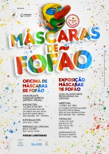 MASCARA DE FOFAO 2019_cartaz